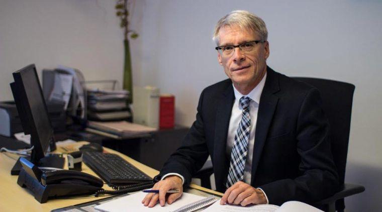 Rechtsanwalt Richard Alberter