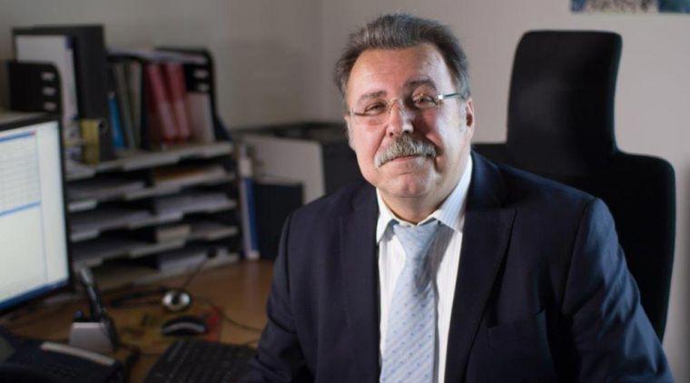 Rechtsanwalt Oliver Lechner